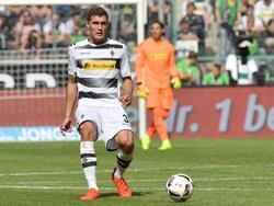 Gladbach möchte Andreas Christensen für die Zukunft gern fest im Team haben