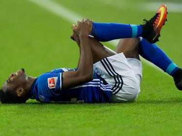 Abdul-Rahman Baba wird Schalke 04 lange fehlen