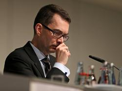 Andreas C. Peters ist neuer Aufsichtsratsboss des HSV