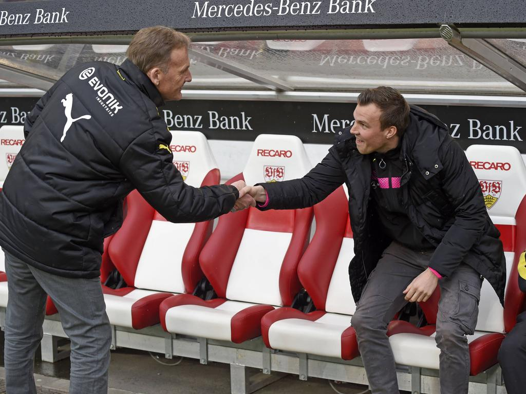 Nach Stuttgart-Aus: Kevin Großkreutz will offenbar beim BVB trainieren