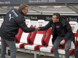 Kevin Großkreutz (r.) und BVB-Boss Hans-Joachim Watzke
