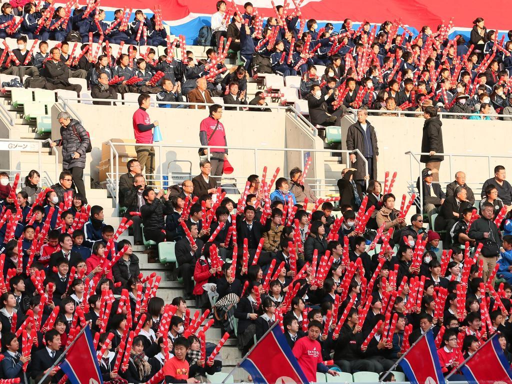 Die Partie zwischen Nordkorea und Malaysia wird nun doch nicht in Pjöngjang stattfinden