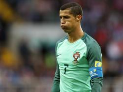 Ronaldo steht in Steueraffäre weiter unter Druck