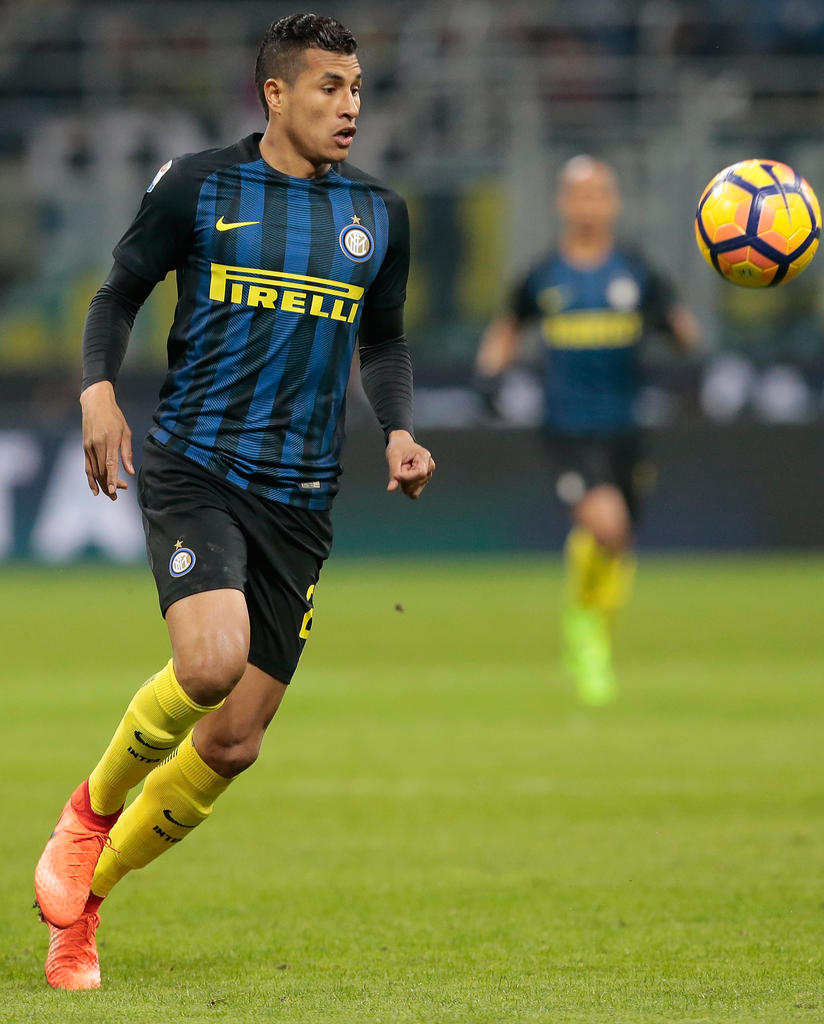 Jeison Murillo (Inter)