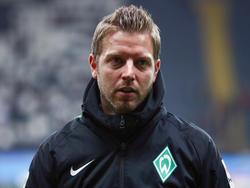 Mit Florian Kohfeldt soll Werder Bremen endlich die Wende schaffen