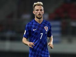 Ivan Raktic fährt mit Kroatien zur WM nach Russland