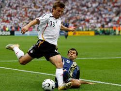 Bernd Schneider glaubt, dass Jena keine Chance gegen die Bayern hat