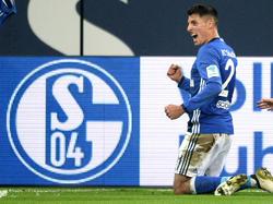 Alessandro Schöpf ist für Schalke längst ein echter Volltreffer geworden