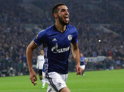 Offiziell: Schalke 04 verpflichtet Nabil Bentaleb fest