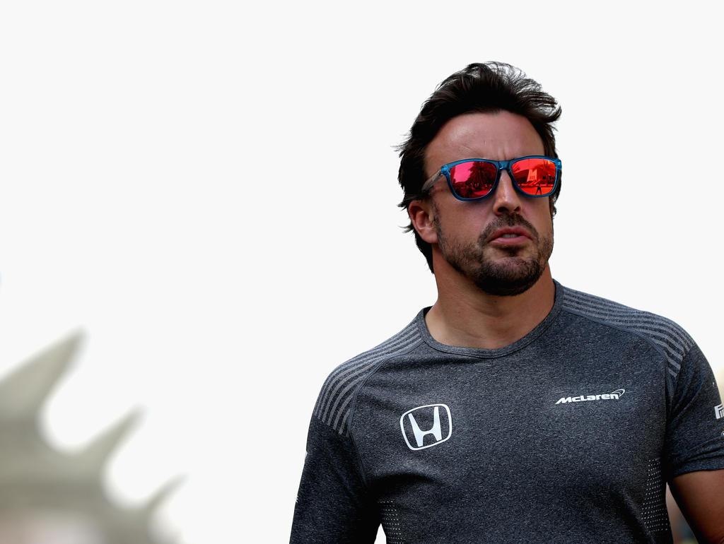 2006 feierte Fernando Alonso mit Renault seinen zweiten und letzten WM-Titel