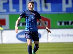 Robin Becker wechselt nach Braunschweig