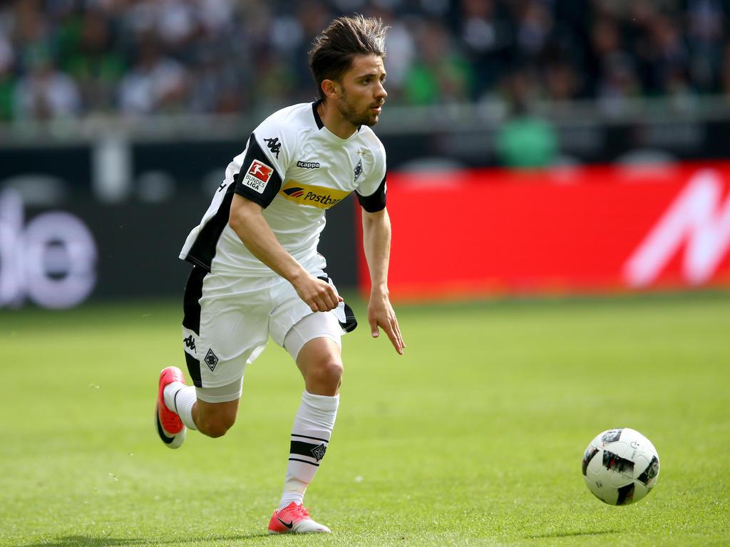Julian Korb unterschreibt bei Hannover 96