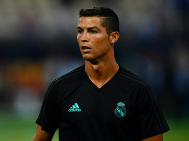 Auf der Shortlist der UEFA: Cristiano Ronaldo