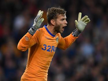 Felix Wiedwald feierte bei Leeds United einen gelungenen Einstand