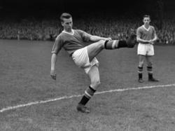 Sir Bobby Charlton feiert am Mittwoch seinen 80. Geburtstag