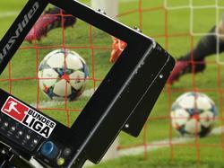 Die DFL will ab der Saison 2016/17 den Videobeweis einführen