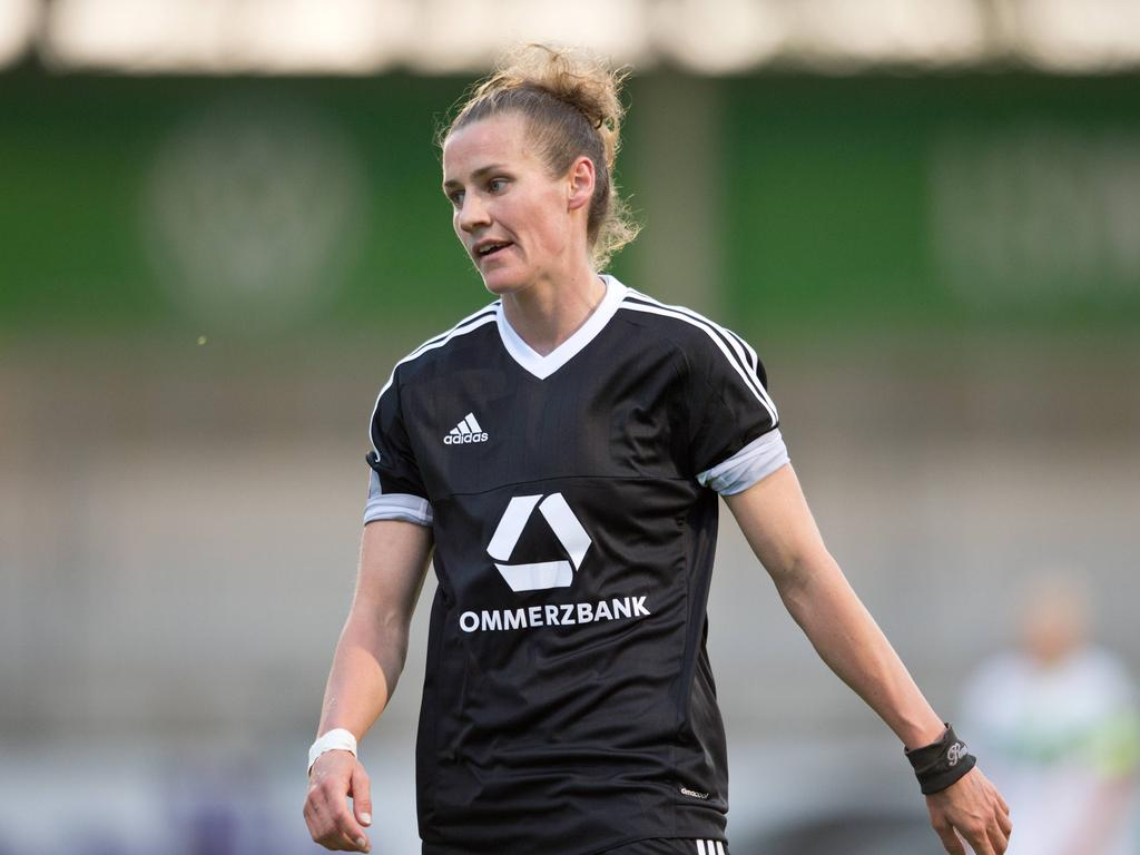 Simone Laudehr wechselt zum FCBayern