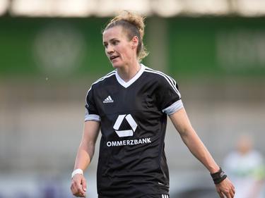 Simone Laudehr fehlt dem FFC gegen Wolfsburg