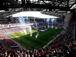 Der Zuschauerzuspruch steigt in der MLS von Jahr zu Jahr