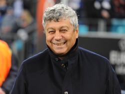 Mircea Lucescu war zwölf Jahre lang Trainer in der Ukraine
