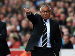 Felix Magath wird Trainer in China