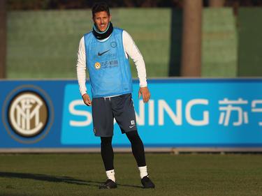 Stevan Jovetic vuelve a salir del Inter, esta vez dirección Mónaco. (Foto: Getty)