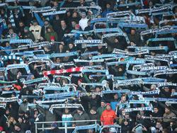 Der Chemnitzer FC hat die Liquiditätslücke geschlossen