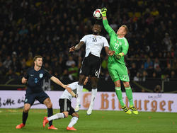 Marc-André ter Stegen wird wohl Nummer zwei im DFB-Team