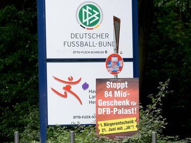 Das Oberlandesgericht Frankfurt hat entschieden, dass der Renn-Klub das Areal zu räumen hat