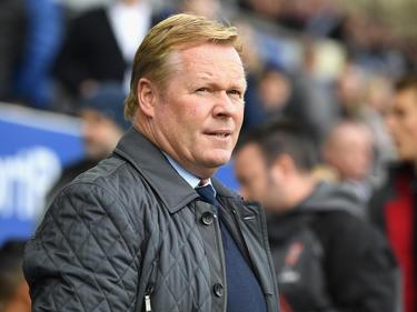 Ronald Koeman ist nicht mehr Trainer des FC Everton