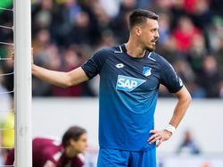 Wird Sandro Wagner der neue Bayern-Joker?