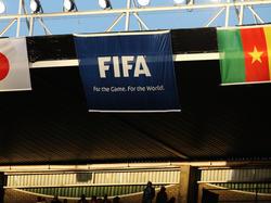 Die FIFA ist weiter auf der Suche nach Sponsoren für die WM 2018
