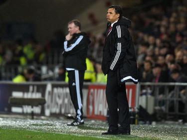 Die beiden Trainer Chris Coleman und Michael O'Neill waren mit den gezeigten Leistungen nicht wirklich zufrieden