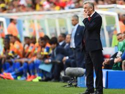 Ottmar Hitzfeld kritisiert die Beförderung von Zinedine Zidane