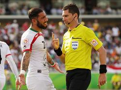 Protest abgelehnt: Der Iran scheitert mit seinem Einspruch gegen die Wertung des Asian-Cup-Viertelfinals