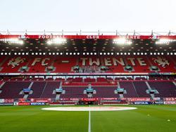Gerüchten zufolge will Twente Enschede bald in der 3. Liga antreten