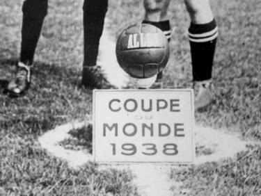 Sein bestes Spiel zeigte Ernst Willimowski bei der WM 1938