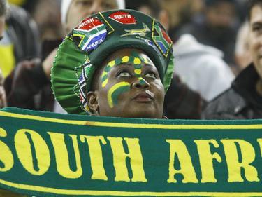 Die Fans der südafrikanischen Liga konnten ein äußerst seltenes Sahne-Tor bewundern