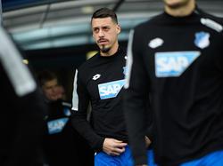 Sandro Wagner steht vor einem Wechsel zu Bayern München