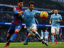 Manchester City übernimmt die Tabellenführung