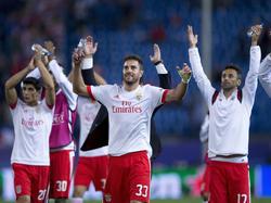Benfica ist vor dem Vergleich mit Bayern optimistisch