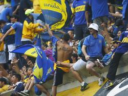 Die Fans der Boca Juniors wollen endlich wieder Titel bejubeln