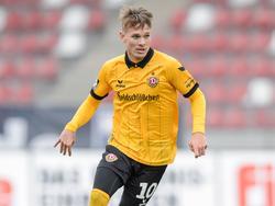 Holstein Kiel verpflichtet Luca Dürholtz aus Dresden