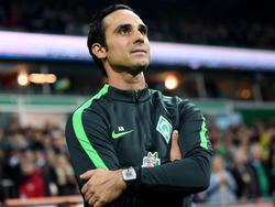 Mit Alexander Nouri hat Werder die Kehrtwende geschafft
