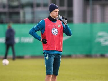 Philipp Wollscheid steht derzeit noch in Wolfsburg unter Vertrag