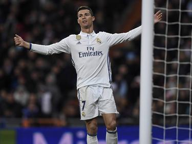 Die spanischen Medien haben sich auf Cristiano Ronaldo eingeschossen