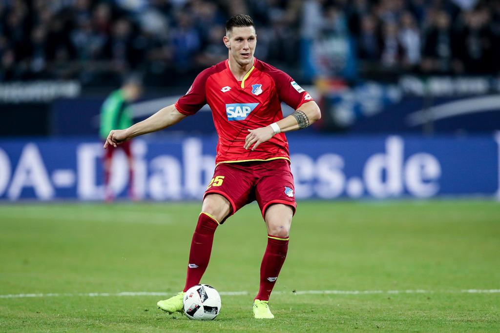 Niklas Süle (FC Bayern München, 20 Mio. Euro)