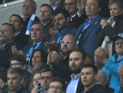 Investor Hasan Ismaik will dem TSV 1860 München treu bleiben