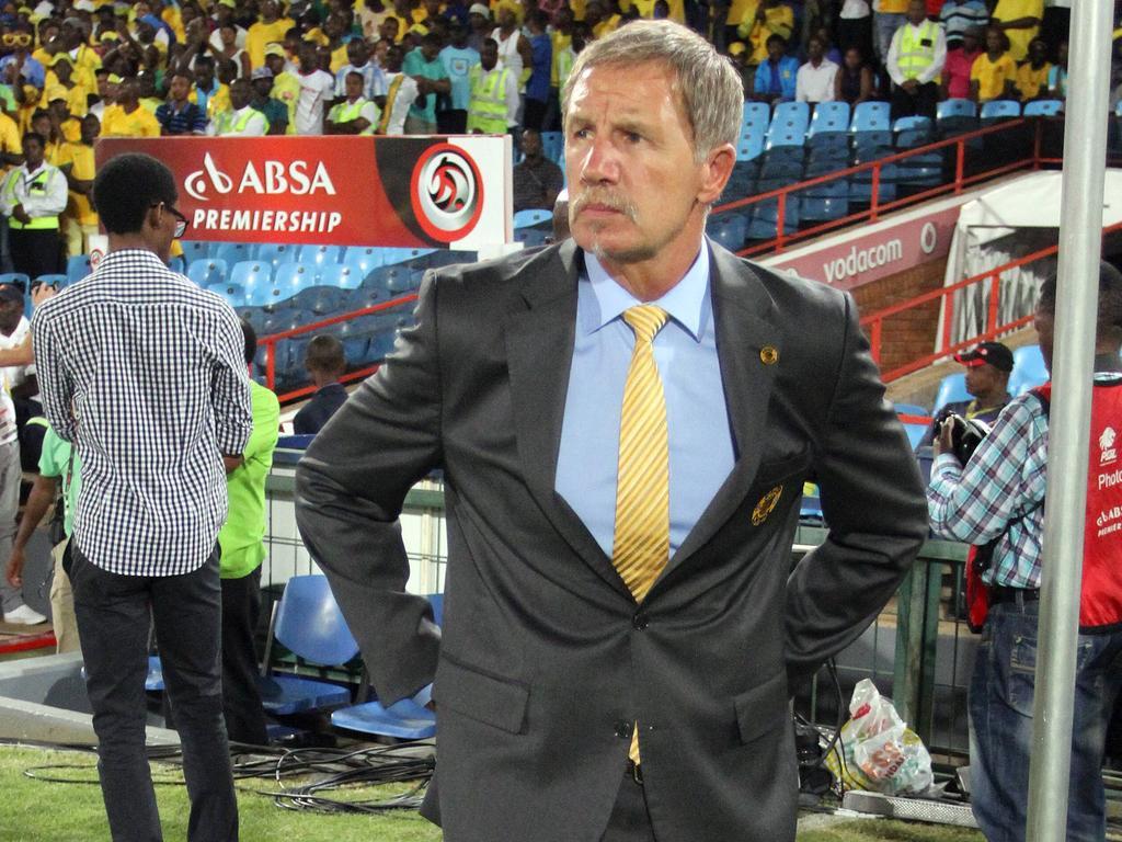 Baxter wieder Chefcoach von Südafrikas Nationalmannschaft