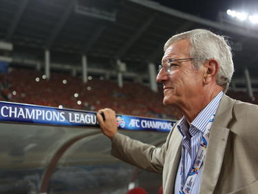Marcello Lippi will die kleinste Chance mit Guangzhou Evergrande gegen den FC Bayern München nutzen